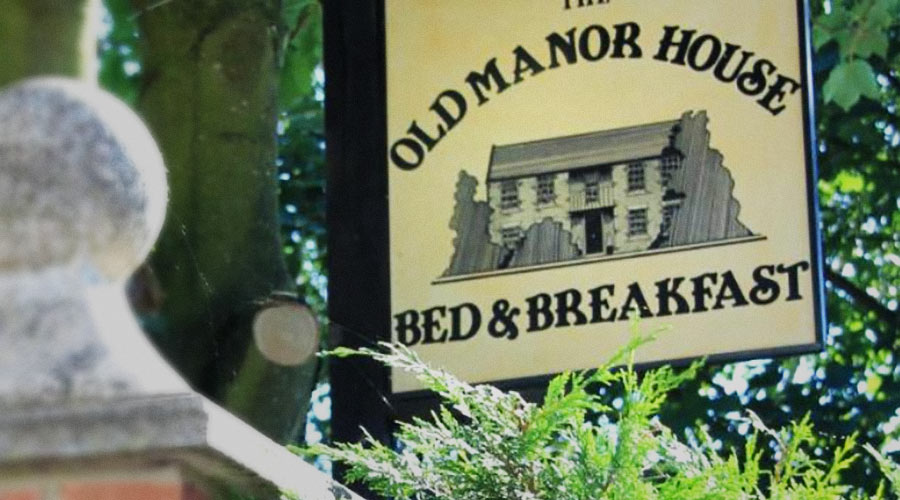 When a Bed & Breakfast becomes your Bread & Butter